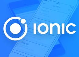 Ionic3新建页面等常用命令